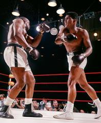 World Heavyweight Title: Muhammad Ali v. Liston
