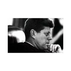 """""""First day in Office"""" President John F. Kennedy, The Oval Office, Washington D.C"""