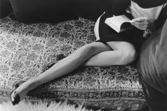 Martine's Legs