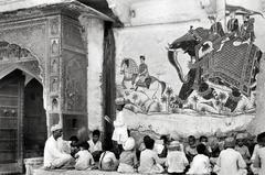 Pavement School, Jaipur, India
