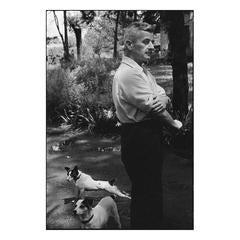William Faulkner, Oxford, Mississippi