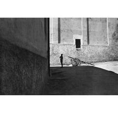 Henri Cartier-Bresson - Salerno, Italy
