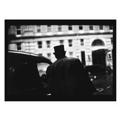Man Taxi Mayfair