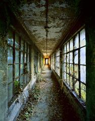 Corridor #9, Ellis Island