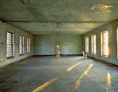 Measles Ward, Two Charis, Island 3 Ellis Island