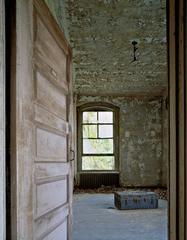 Isolation Ward, Suitcase, Ellis Island 3