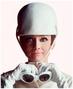 Audrey Hepburn, Paris