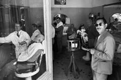 Barbershop, Rome