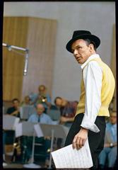Frank Sinatra, A Swingin' Affair