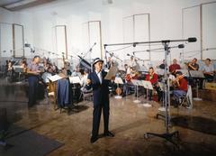 Frank Sinatra's Swingin' Session!!!