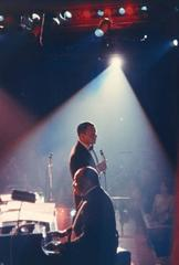 Frank Sinatra and the Count - Live at the Sands