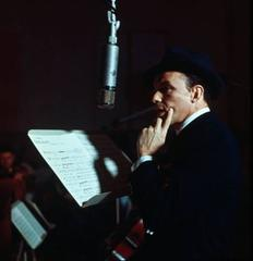 Frank Sinatra, Contemplating the Session