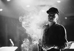 Frank Sinatra, Miami, FL, 1965