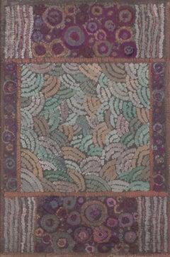 (Untitled) Fabric Design
