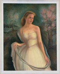 Portrait of Gretchen Grauer