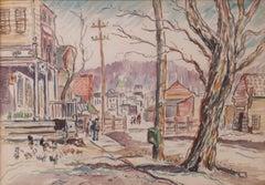 Old Tarrytown