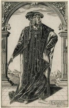 Maximillian I, Holy Roman Emperor