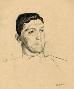 Eugene Speicher