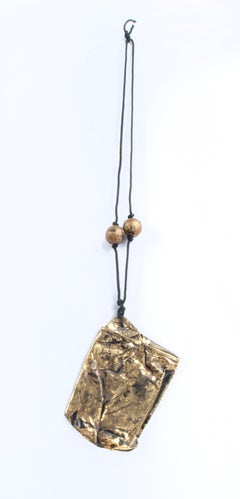 Necklace for the 1983 St Louis Opera production of Gluck's Orpheus
