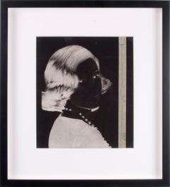 Portrait of Marion Bloch
