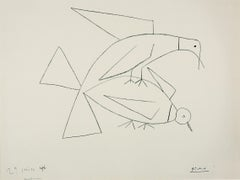 Pablo Picasso Prints and Multiples