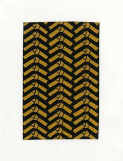 untitled Fabric Design