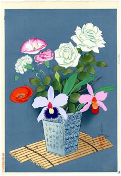 Flowers-Summer