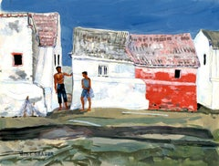 Untitled (Fishing Village, Mexico)