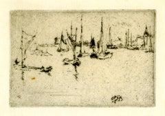 Barges, Dordrecht