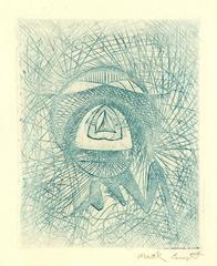 Untitled, (La Brebus Galante, I)