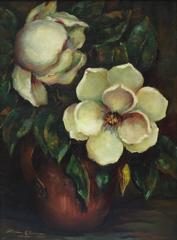 """""""Magnolia Blossoms"""""""