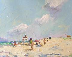 """Perfect Beach Day"""