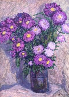"""""""Purple Bouquet"""""""