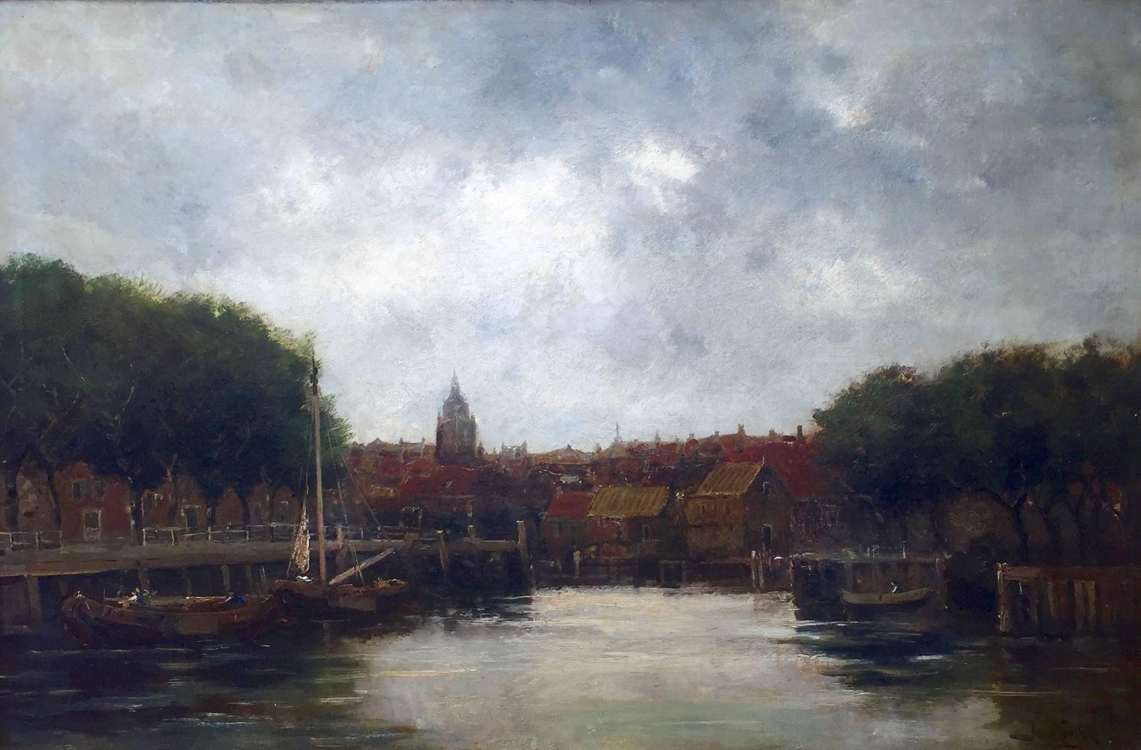 """""""Holland Canal"""""""