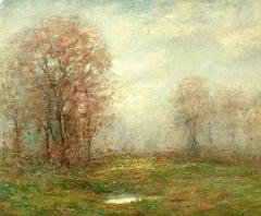"""Evening Mist"""