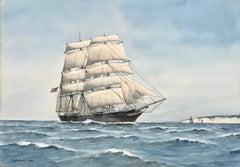 """""""USS Vermont"""""""