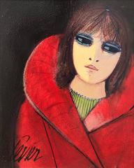 """""""Girl in Red"""""""