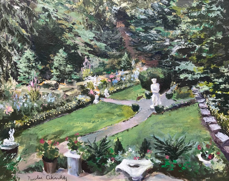 """Garden Splendor"""