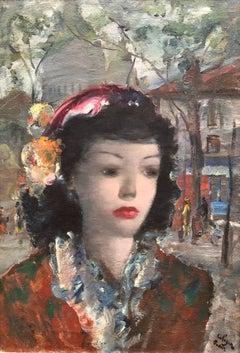 """""""Parisian Beauty"""""""
