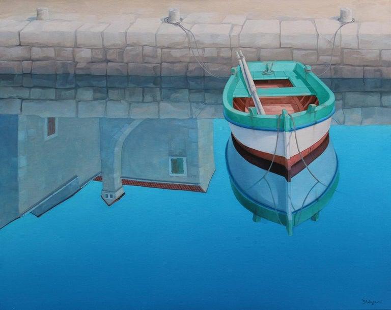"""""""Seaside Reflections"""""""