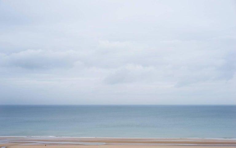 "Adriana Echavarria - ""Omaha Beach, Normandy"" 1"