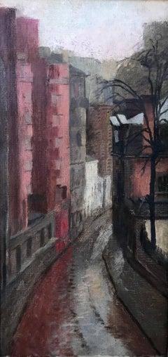 """""""Paris Street Scene"""""""