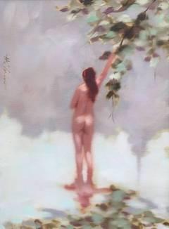 """""""Nude in Landscape"""""""
