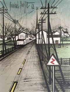 """""""La Route"""""""