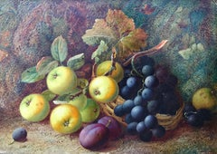 """""""Apples, Grapes & Plums"""""""
