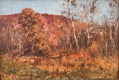 """""""Autumn Landscape"""""""