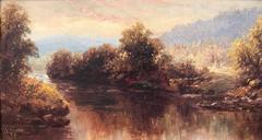 """Autumn Reflections"""