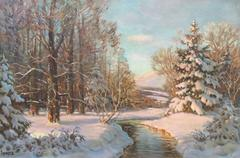 """""""After the Snow"""""""