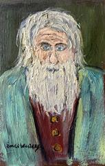 """""""Old Man of Iceland"""""""