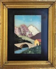 """""""Florentine Hillside Cottage"""""""